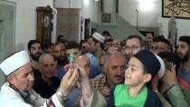 HAZRETI MUHAMMED - Edirne'de Sakal-I Şerif Ziyarete Açıldı