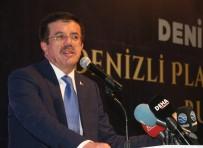 DÜNYA BANKASı - Ekonomi Bakanı Zeybekci Büyüme Verilerini Değerlendirdi