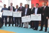 OKTAY KALDıRıM - Elazığ'da 37 Milyonluk 29 Tesisin Açılışı Yapıldı