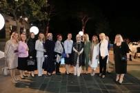 HÜLYA KOÇYİĞİT - Emine Erdoğan'dan Kadınlar Onuruna İftar