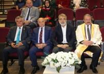 MUSTAFA ELİTAŞ - ERÜ Seyrani Ziraat Fakültesi'nden 140 Öğrenci Mezun Oldu