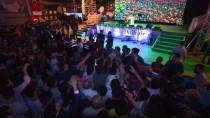 NIHAT HATIPOĞLU - Esenler'de 100 Bini Aşkın Kişi Dua İçin Buluştu