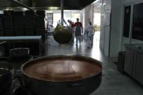GAZILER - Esenyurt'tta İftar Paketleri Ramazan Boyunca Evlere Servis Edildi