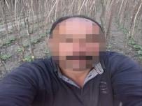 Eski Muhtarı Öldüren Zanlı Tutuklandı