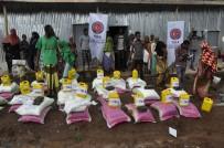 ETIYOPYA - Etiyopya'ya Gıda Yardımı