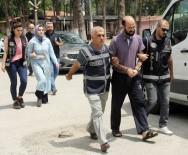 TÜRK LIRASı - FETÖ'cü Karı-Koca Gaybubet Evinde Yakalandı