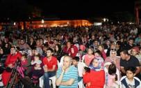 GEBZE BELEDİYESİ - Gebze'de Ramazan Ayı Dolu Dolu Geçiyor
