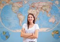 YAŞAR ÜNIVERSITESI - Genç Üniversitelinin İzmir'den ABD'ye Uzanan Başarısı