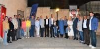 TAŞ OCAĞI - GTO, Avrupa Kültürel Miras Yılına 'Kültür Sohbetleri' İle Dikkat Çekti
