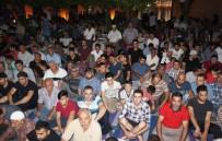 İBADET - Habib'i Neccar Camii'nde Kadir Gecesinde Dualar Edildi