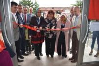 SEDAT BÜYÜK - Halk Eğitim Merkezi'nin Yıl Sonu Sergisinin Açılışı Yapıldı