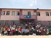 SOSYAL SORUMLULUK PROJESİ - Her Yıl 1 Okyanus Projesiyle Köy Okuluna Kütüphane