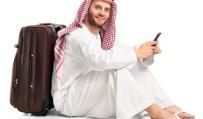 LONDRA - İstanbul'a Gelen Turistlerin Yüzde 25'İ Arap