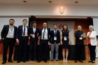 WHIRLPOOL - İzmir Ekonomili Lojistikçiler İş Dünyasıyla Buluştu