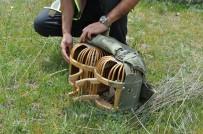 ALI HAYDAR - Kaçak Keklik Avına 4 Bin 890 TL Ceza