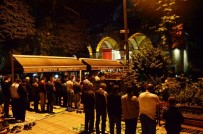 ORHANLı - Kadir Gecesinde Camiler Doldu, Taştı