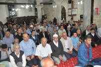 Kadir Gecesinde Eshab-I Kehf'e Ziyaretçi Akını