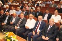 ERTUĞRUL ÇALIŞKAN - Kalkınma Bakanı Elvan Açıklaması 'Ülkemize Birlikte Sahip Çıkacağız'