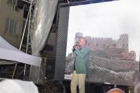 TALHA UĞURLUEL - Karesi'de Mekke Konferansı