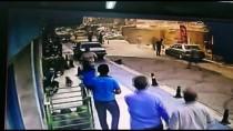 KAMYON ŞOFÖRÜ - Kaza Anı Güvenlik Kamerasında