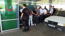 POLİS ŞAPKASI - Kırklareli Merkezli 4 İlde Suç Örgütü Operasyonu