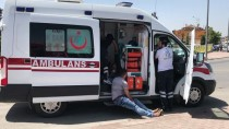 Konya'da Tekstil Atölyesinde Kavga Açıklaması 6 Yaralı