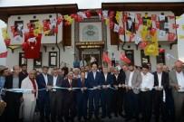 UĞUR İBRAHIM ALTAY - Kulu Şehir Konağı Hizmete Açıldı