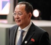 KİM JONG UN - Kuzey Kore Dışişleri Bakanı Açıklaması 'Netenyahu Kokuşmuş Bir Siyonist'tir'