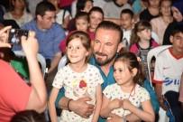 PATLAMIŞ MISIR - Mahallelere Ramazan Geldi