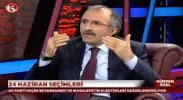 CENGİZ YAVİLİOĞLU - Maliye Bakan Yardımcısı Yavilioğlu Açıklaması 'Bütçeye Disiplin Açısından Çok İyi Bir Düzeydeyiz'
