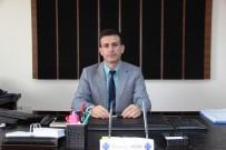 VERGİ DAİRESİ - Manisa Vergi Dairesinden Yapılandırma Çağrısı