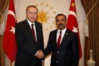 TOPLU SÖZLEŞME - Memur-Sen Genel Başkan Vekili Memiş Açıklaması 'Mesele Türkiye İse Gerisi Teferruattır''