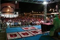 SAKAL-I ŞERİF - Meram'da Kadir Gecesi Coşkusu