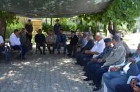 ÇOLAKLı - MHP'li Fendoğlu Şerbet Dağıttı