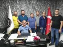 HÜSEYIN TOPUZ - Moymulspor'da Sarızeybek Güven Tazeledi