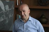SAIT KARAFıRTıNALAR - Necip Çarıkcı Açıklaması 'Yabancı Transferlerde Kuru Sabitlemeye Gideceğiz'