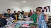 KERMES - Öğrencilerden Lösemili Çocuklara Destek