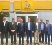 ULAŞTıRMA BAKANLıĞı - PTT'den Erzincan'a Özel İlgi