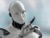 FİZİK TEDAVİ - Sağlık sektörü için 'robot hemşire ve doktor reformu' önerisi
