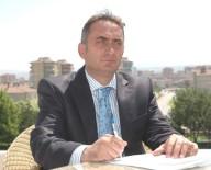 MANCHESTER UNITED - Samsunspor Sportif Direktörlüğüne Ali Reşat Çağan Getirildi