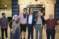 ABDULLAH ÖZER - Şehit Aileleri Ve Gaziler Mamak'ta İftarda Buluştu