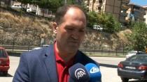 POLİS TEŞKİLATI - Şehit Aybüke Öğretmenin İsmi Üst Geçide Verildi