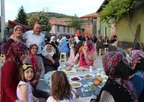 Seydişehir Belediyesi Son İftar Programını Yaptı