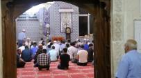 Siirt'te Kadir Gecesi İdrak Edildi