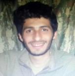 Şırnak'ta Takım Sorumlusu Terörist Etkisiz Hale Getirildi