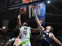 HENRY - Tahincioğlu Basketbol Süper Ligi Açıklaması Tofaş Açıklaması 77 - Fenerbahçe Doğuş Açıklaması 95