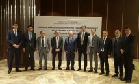 TARIM SİGORTASI - TARSİM Azerbaycan'a Rol Model Oluyor
