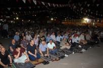 SEMAZEN - Tekkeköy'de 'Seccadeni Almaya Gel' Programı Düzenlendi