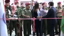 YABANCı DIL - TİKA'dan Filistin Askeri Eğitim Merkezine Yabancı Dil Laboratuvarı