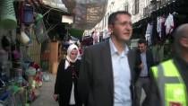 BÜLENT KORKMAZ - TİKA'dan Nablus'taki 250 Filistinli Yetim İçin İftar
